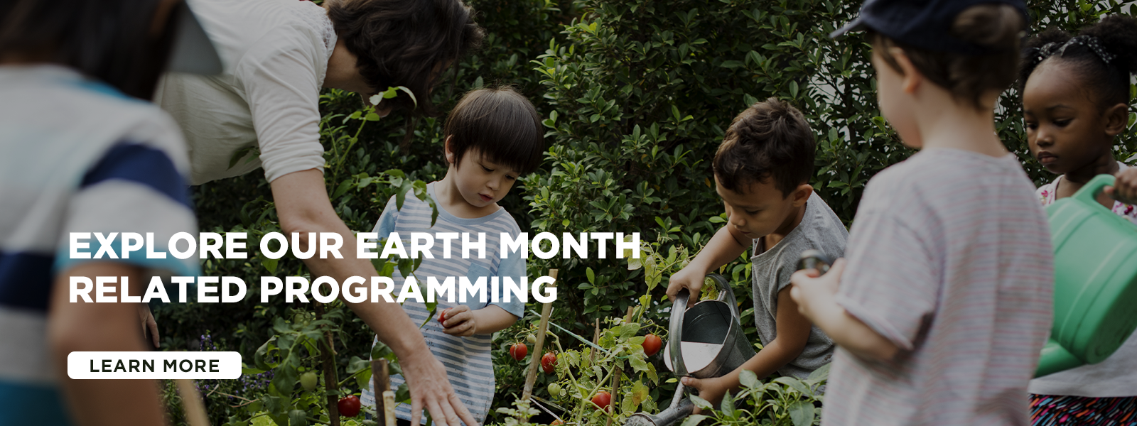Earth Month
