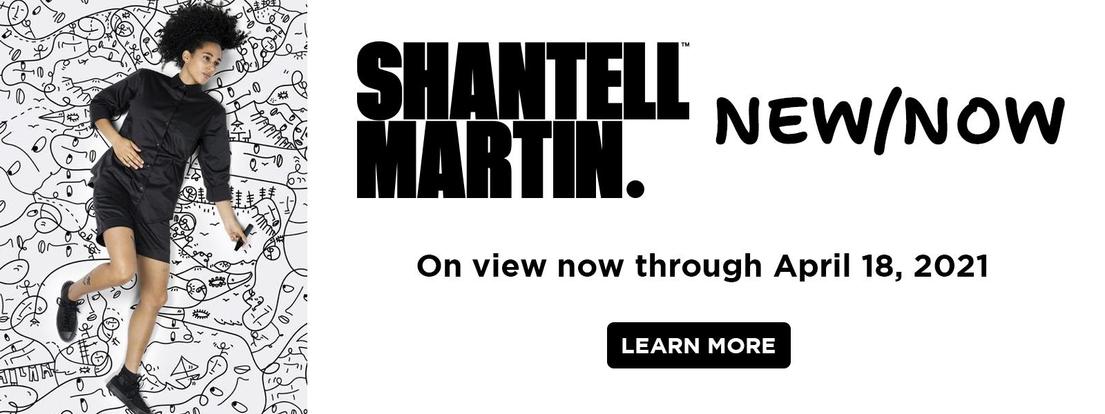 Shantell Martin Homepage 3
