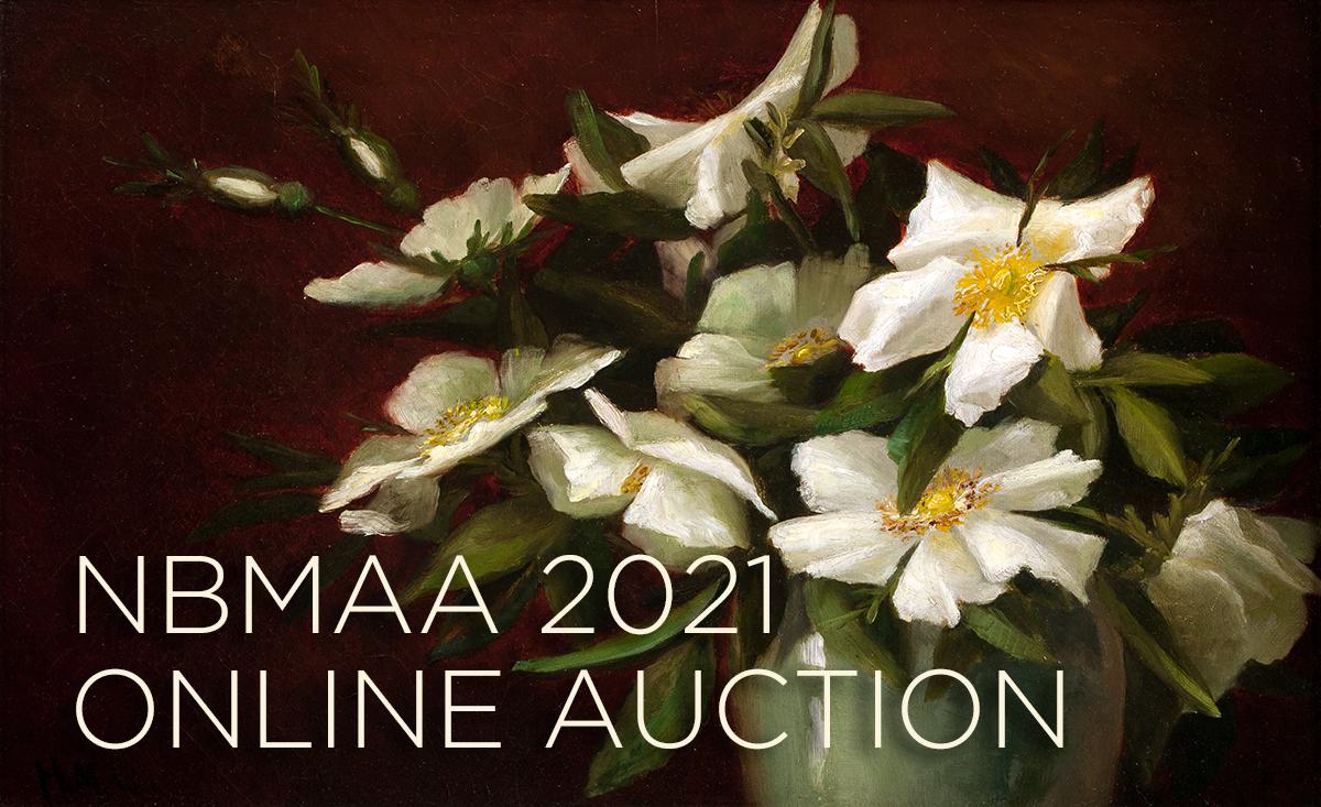 2021 ONLINE AUCTION