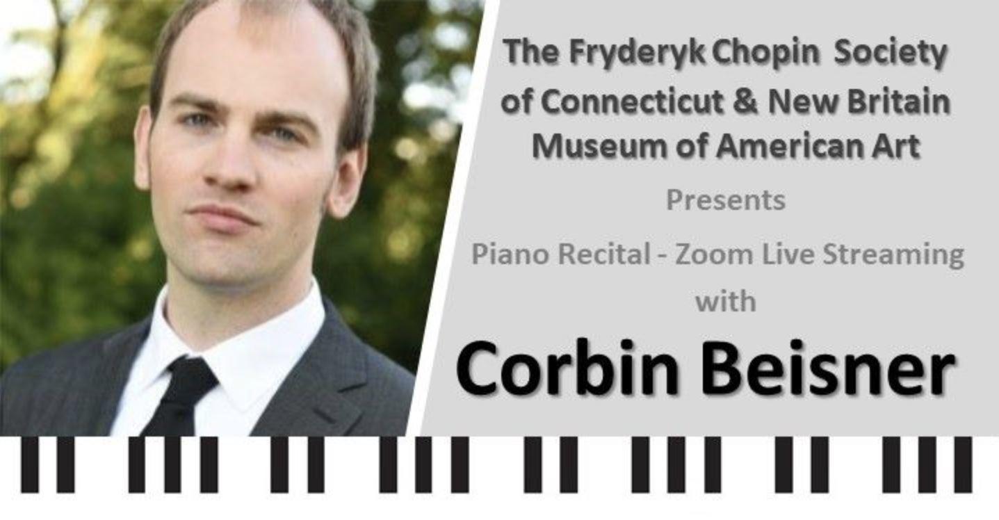 Corbin Beisner