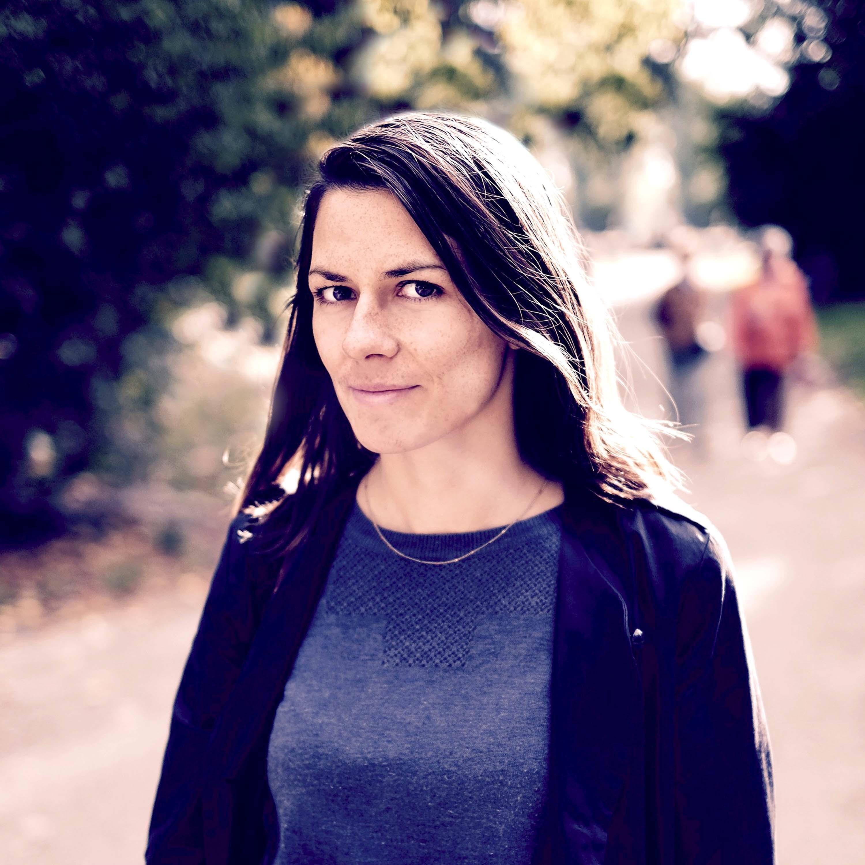 Director Susanne Radelhof
