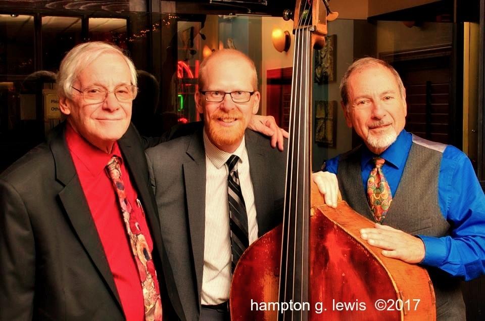 John Brighenti, Lou Provenzano, and Lou Bocciarelli