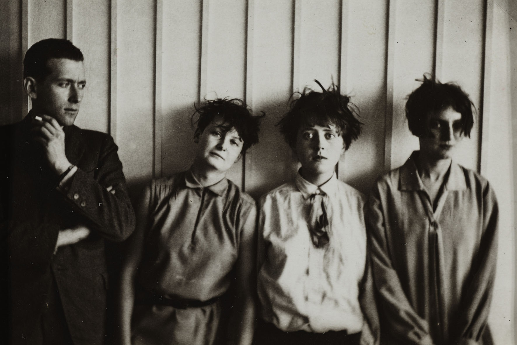"""Bauhaus Women"" film still"