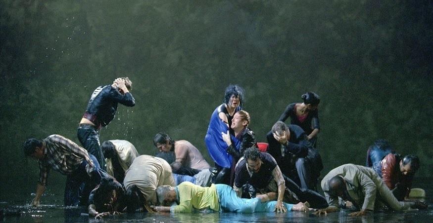 """Still from """"Bill Viola: The Raft"""""""