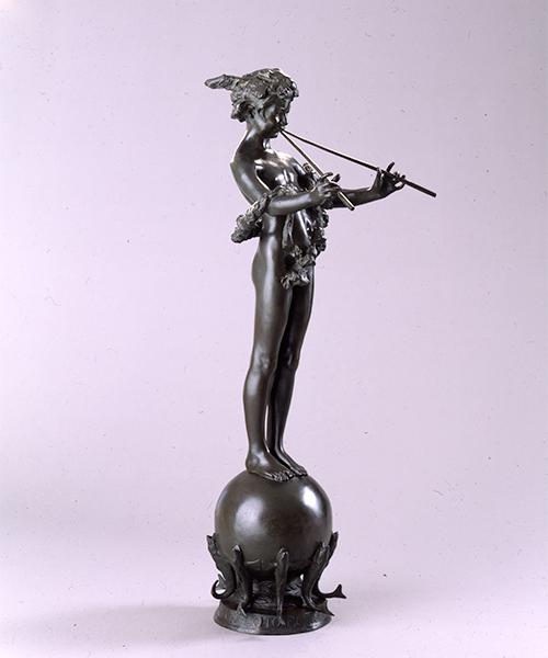 Sculpture scoop