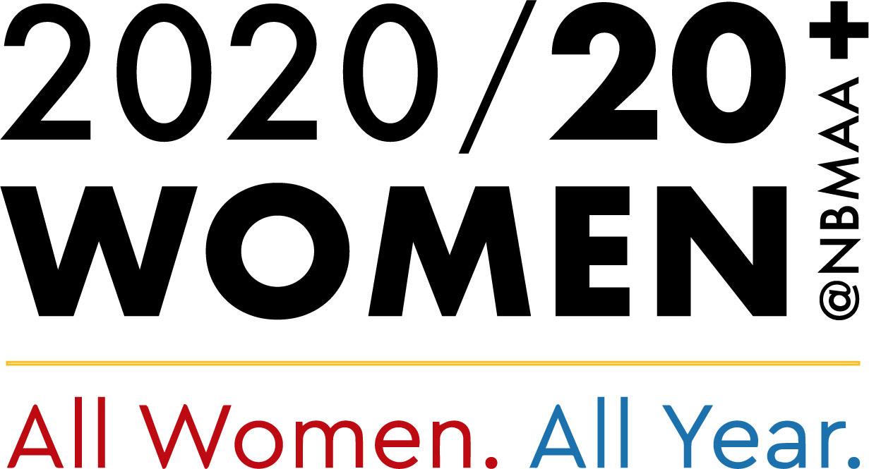 2020/20+ Women @ NBMAA