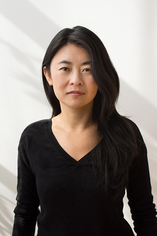 Jennifer Wen Ma, Photo © Joe Goldman