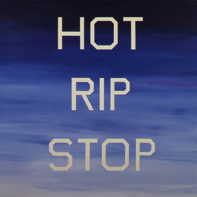 HOT, RIP, STOP